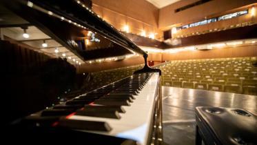 Koncert Srdcovky sólistov (25.5.2021). Foto: Zdenko Hanout