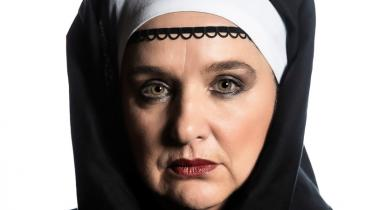 Na slovíčko - Eva Lucká, sólistka operného súboru