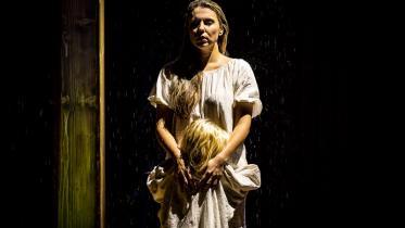 Na slovíčko - Patrícia Solotruková, sólistka operného súboru
