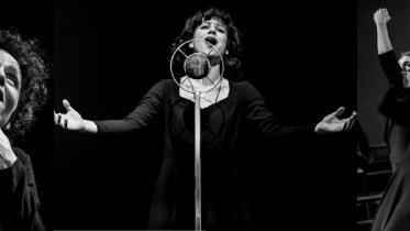 Predstavenie Édith Piaf v utorok večer na Navstevnik.online