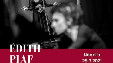 Slávime Deň učiteľov (Édith Piaf)