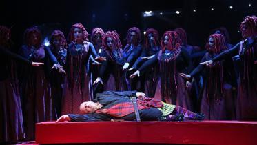 Verdiho Macbeth už dnes večer na Navstevnik.online