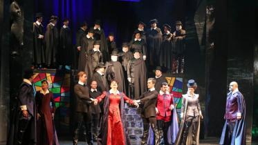 Donizettiho Maria Stuarda už v sobotu večer