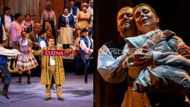 Štátna opera otvára svoje brány divákom