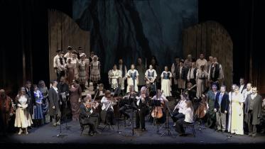 Noc divadiel 2020 v Štátnej opere