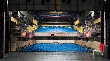Začalo sa výberové konanie na šéfa Divadla Nová scéna