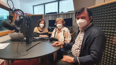 Podcast Štátnej opery OPERA VIVA! #04: Kto sú naši diváci? - Beata Puobišová