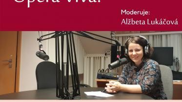 Nový podcast Opera Viva!