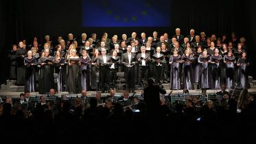 Od opernej časti Zámockých hier zvolenských k festivalu Operalia Banská Bystrica