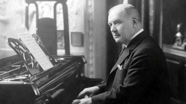 Koncert Pocta Lehárovi. Kto bol Franz Lehár?