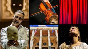 Permanentka Štátnej opery na september - december 2020