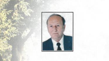 Opustil nás dlhoročný kolega a priateľ Štefan Rebo