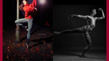 Spúšťame online tréningy klasického tanca