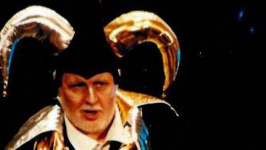 Jaroslav Kosec - Lúčime sa s dlhoročným sólistom Štátnej opery