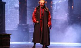 Giuseppe Verdi - Rigoletto. Foto: Jozef Lomnický