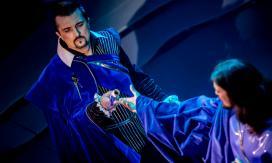 G. Rossini: Otello. Foto: Zdenko Hanout