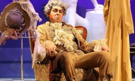 G. Donizetti: Don Pasquale / Don Pasquale. Foto: Zdenko Hanout