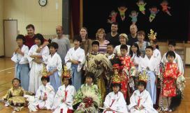 Štátna opera oslavuje 25. výročie spolupráce sJaponskom. Foto: Archív ŠO
