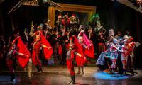 Hviezdny jún / Giuseppe Verdi - La Traviata (13.6.2019) Foto: Zdenko Hanout