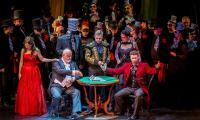 Hviezdny jún / Giuseppe Verdi - La Traviata (13.6.2019) Foto: Zdenko HanoutHviezdny jún / Giuseppe Verdi - La Traviata (13.6.2019) Foto: Zdenko Hanout