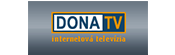 Dona TV logo link