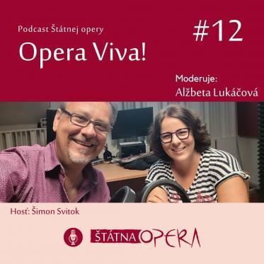 Opera Viva! #12
