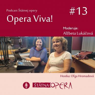 Opera Viva! #13