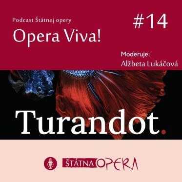 Opera Viva! #14 Turandot