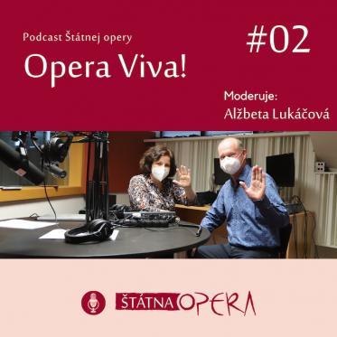 Opera Viva 2 - Igor Bulla