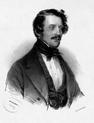 Gaetano Donizetti - Favoritka