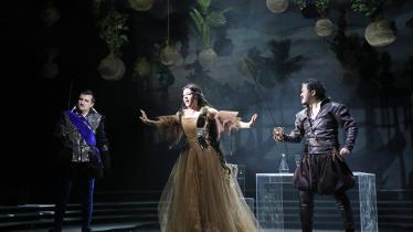 Gioachino Rossini - Otello
