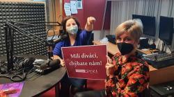Podcast Opera Viva! Dana Kocianová