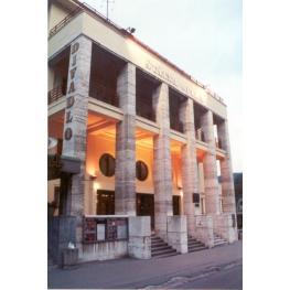 Budova Štátnej opery