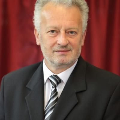 Rudolf Hromada