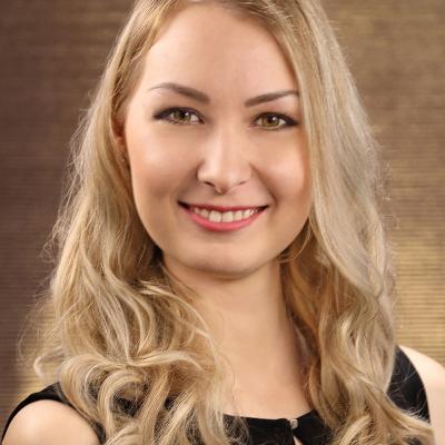 Michaela Kušteková