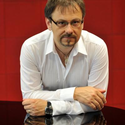 Mgr. art. Šimon Svitok